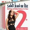 Programme du Festival International du Film de Saint-Jean-de-Luz 2015