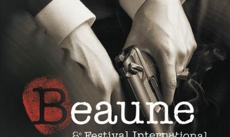 Festival International du Film Policier de Beaune 2016 : composition des jurys, films en compétition et hommage à De Palma