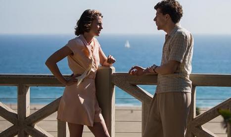 CAFE SOCIETY de Woody Allen en ouverture du 69ème Festival de Cannes