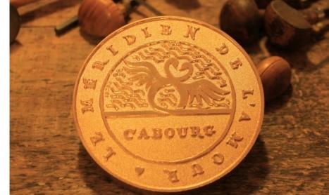 Soutenez le Méridien de l'amour pour fêter les 30 ans du Festival du Film de Cabourg