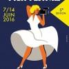 Programme du Champs-Elysées Film Festival 2016 – 5ème édition