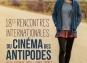 18èmes rencontres internationales du Cinéma des Antipodes (à Saint-Tropez du 10 au 16 octobre 2016)