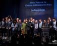 Compte rendu et palmarès du Festival du Cinéma et Musique de Film de La Baule 2016