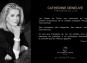 Globes de Cristal 2017  présidés par Catherine Deneuve : liste des nommés