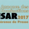 CESAR 2017 : les nominations complètes