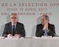 Conférence de presse du 70ème Festival de Cannes: sélection officielle commentée