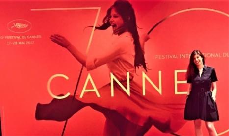 70ème Festival de Cannes  : compte rendu détaillé du Festival de Cannes 2017