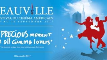 43ème Festival du Cinéma Américain de Deauville du 1er au 10 septembre 2017 : programme (1ères informations)