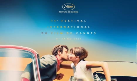 En direct du 71ème Festival de Cannes