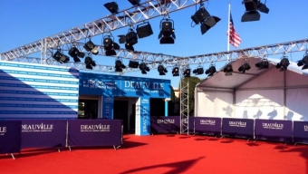 Festival du Cinéma Américain de Deauville 2019 : programme