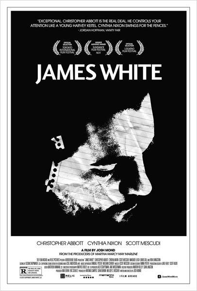 5504817746c Plus étouffante encore est la réalité de « James White » dans le film  éponyme de Josh Mond. Âgé d une vingtaine d années