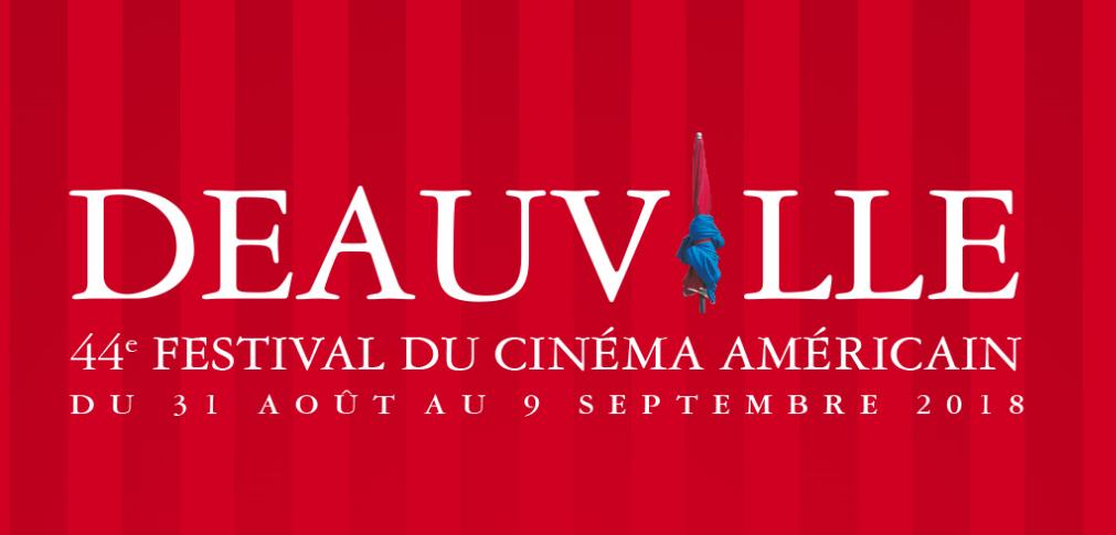 Festival du Cinéma Américain de Deauville 2018
