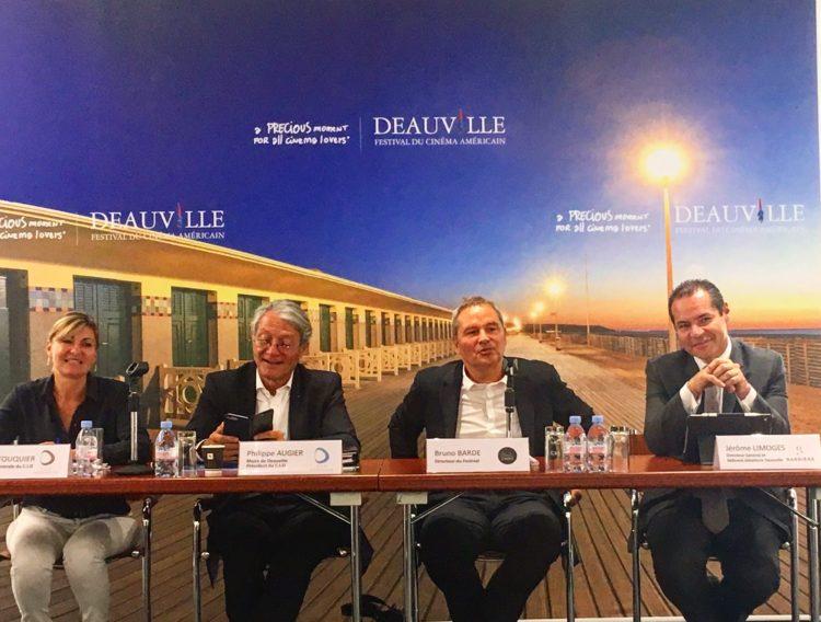 44ème Festival du Cinéma Américain de Deauville 2018 30