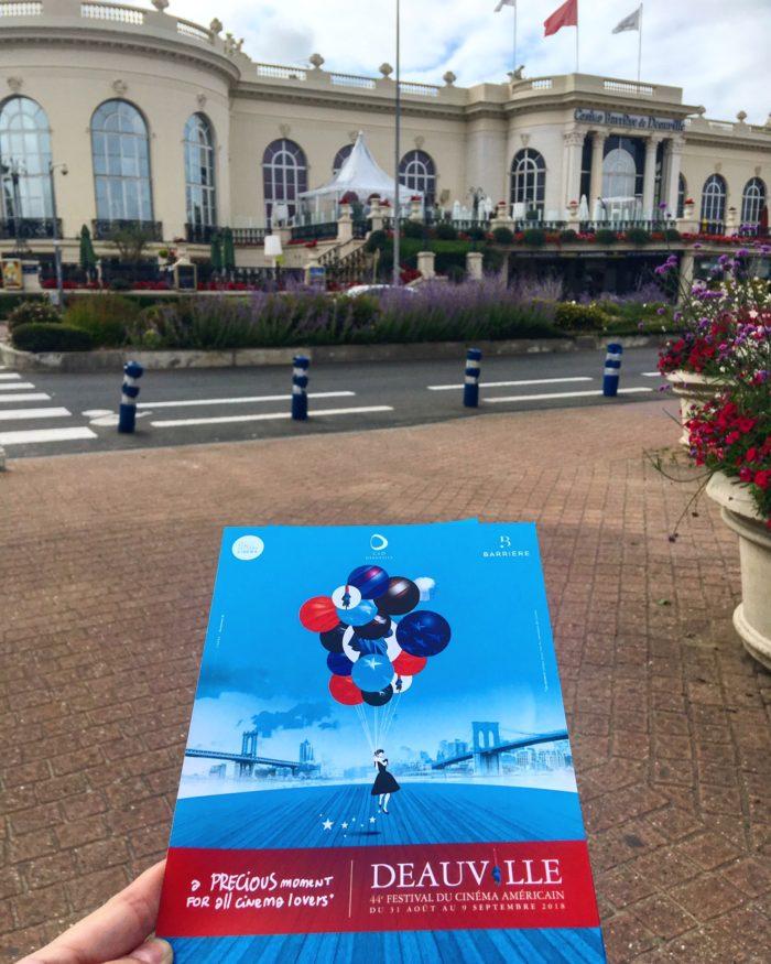 44ème Festival du Cinéma Américain de Deauville 2018 31