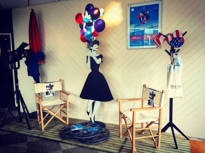 44ème Festival du Cinéma Américain de Deauville 2018 5