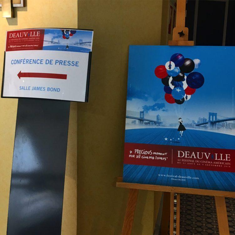 44ème Festival du Cinéma Américain de Deauville 2018 6