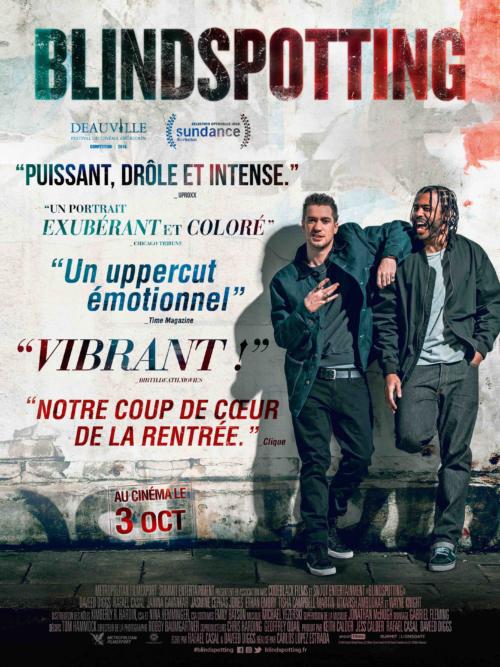 Blindspotting Deauville