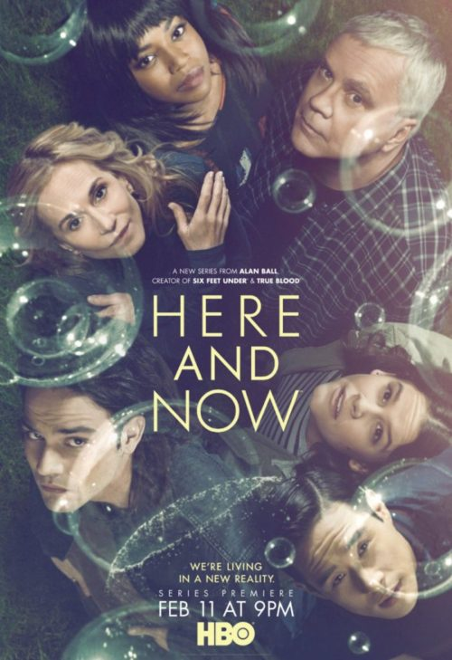 Here and now Deauville 2018