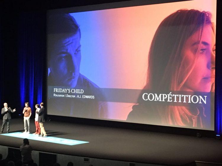 44ème Festival du Cinéma Américain de Deauville 10