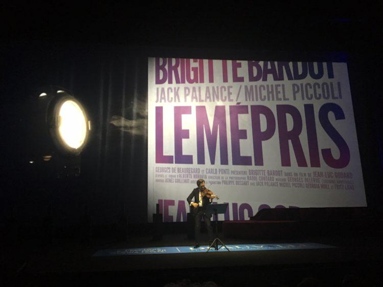 44ème Festival du Cinéma Américain de Deauville 101