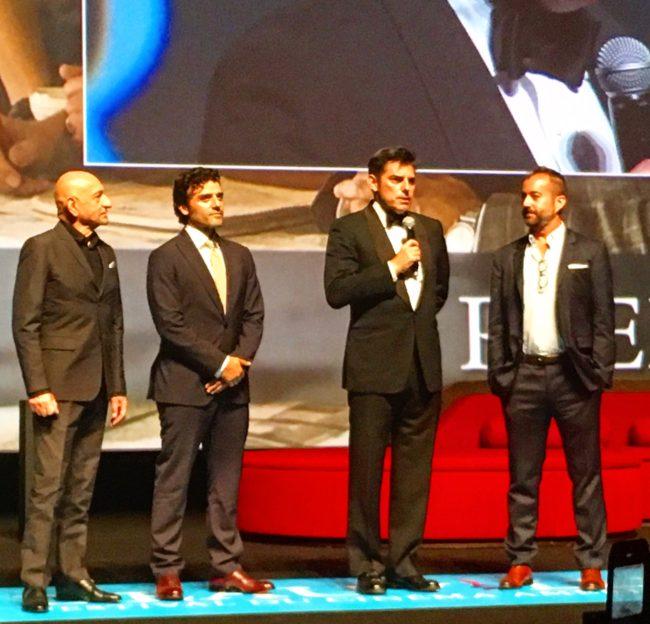 44ème Festival du Cinéma Américain de Deauville 102
