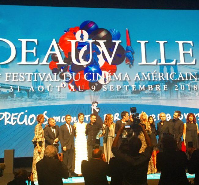 44ème Festival du Cinéma Américain de Deauville 103
