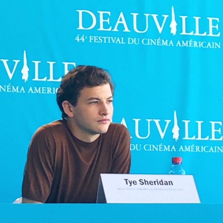 44ème Festival du Cinéma Américain de Deauville 11