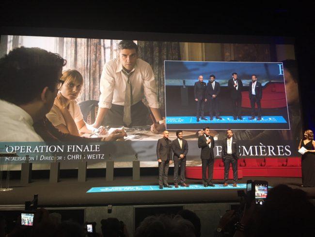 44ème Festival du Cinéma Américain de Deauville 145