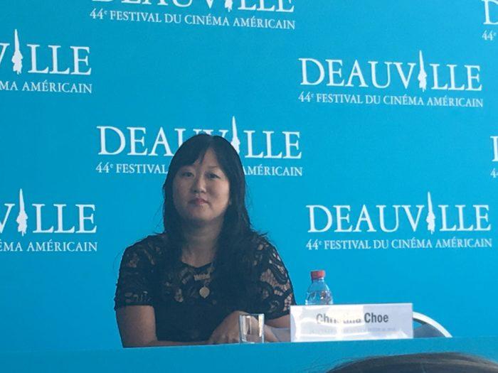 44ème Festival du Cinéma Américain de Deauville 24