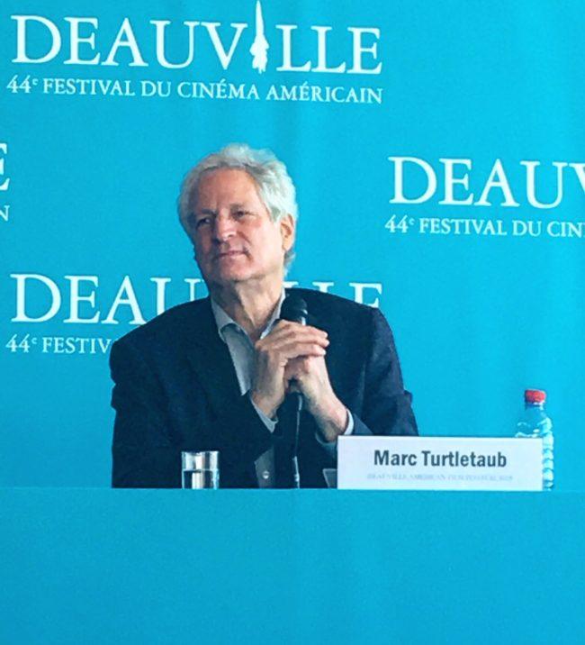 44ème Festival du Cinéma Américain de Deauville 27