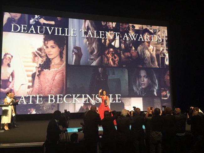 44ème Festival du Cinéma Américain de Deauville 29