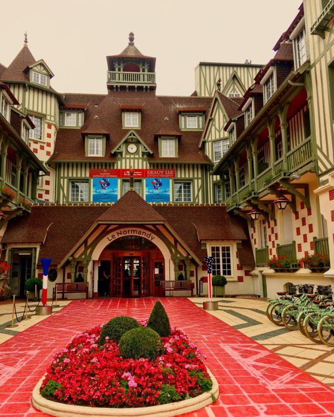 44ème Festival du Cinéma Américain de Deauville 3