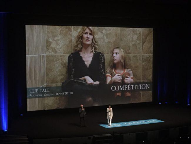 44ème Festival du Cinéma Américain de Deauville 33