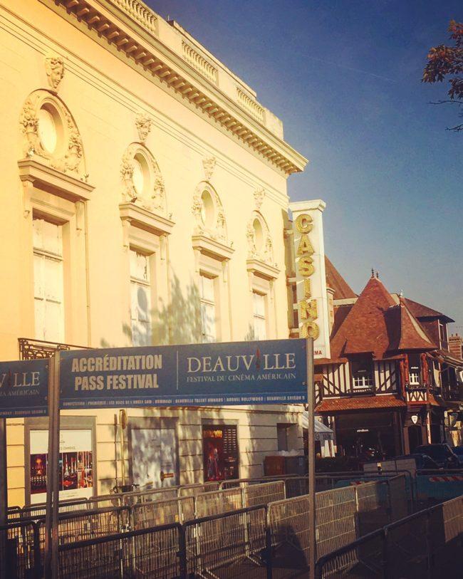 44ème Festival du Cinéma Américain de Deauville 34