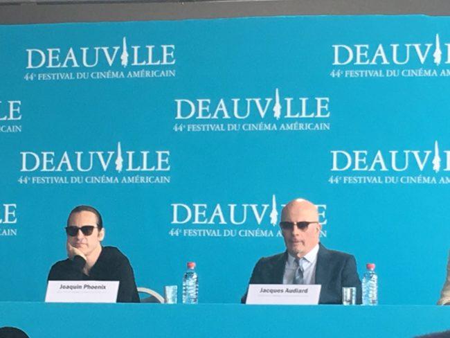 44ème Festival du Cinéma Américain de Deauville 40