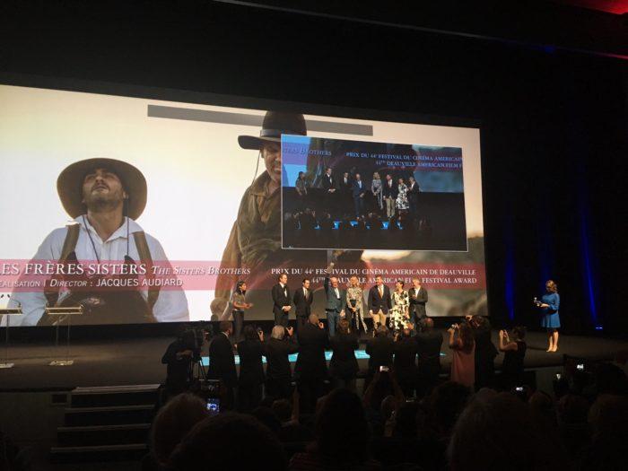 44ème Festival du Cinéma Américain de Deauville 45