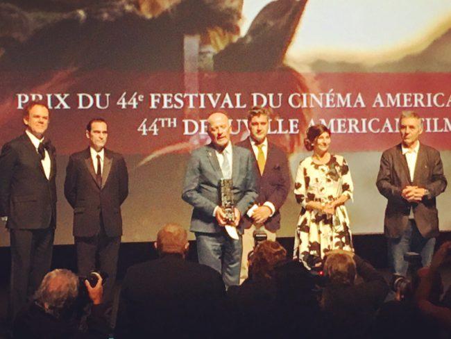 44ème Festival du Cinéma Américain de Deauville 47