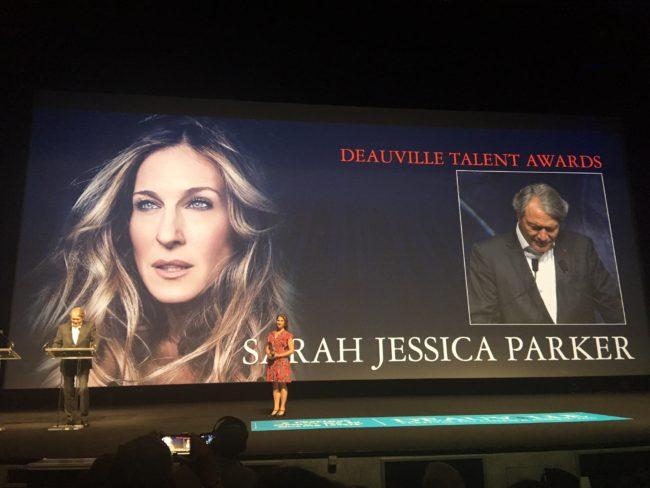 44ème Festival du Cinéma Américain de Deauville 53