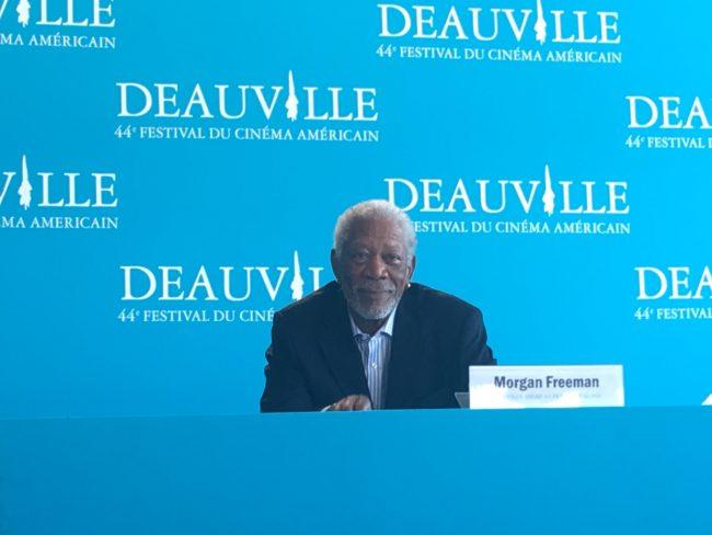 44ème Festival du Cinéma Américain de Deauville 68