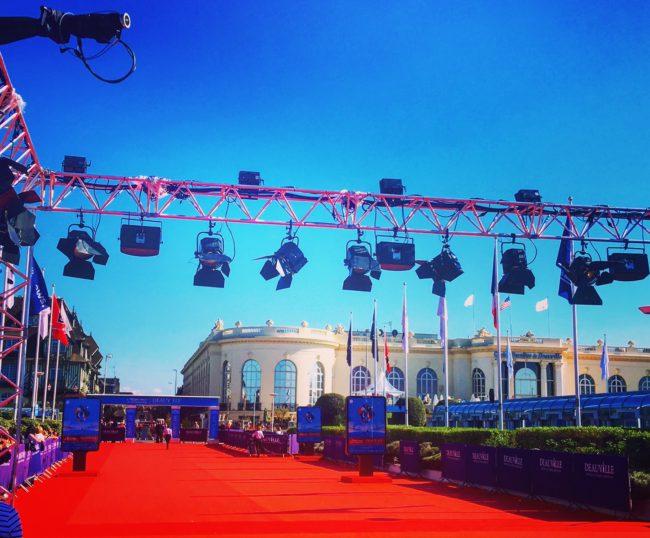 44ème Festival du Cinéma Américain de Deauville 70