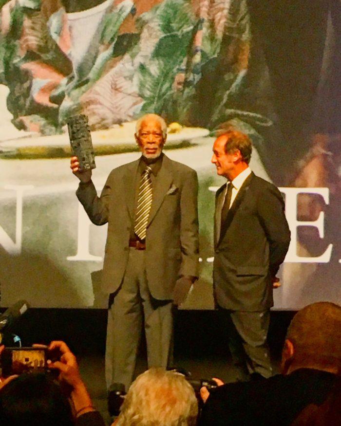 44ème Festival du Cinéma Américain de Deauville 73