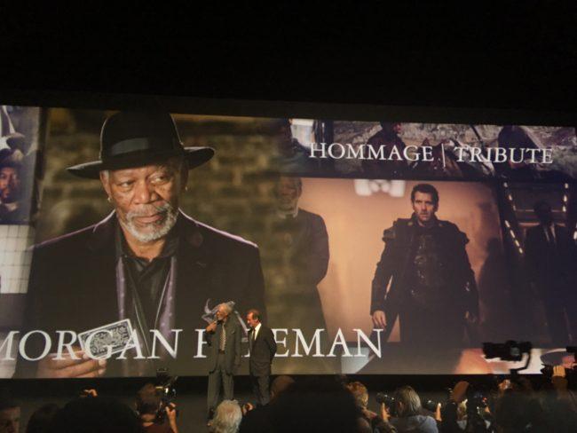 44ème Festival du Cinéma Américain de Deauville 74