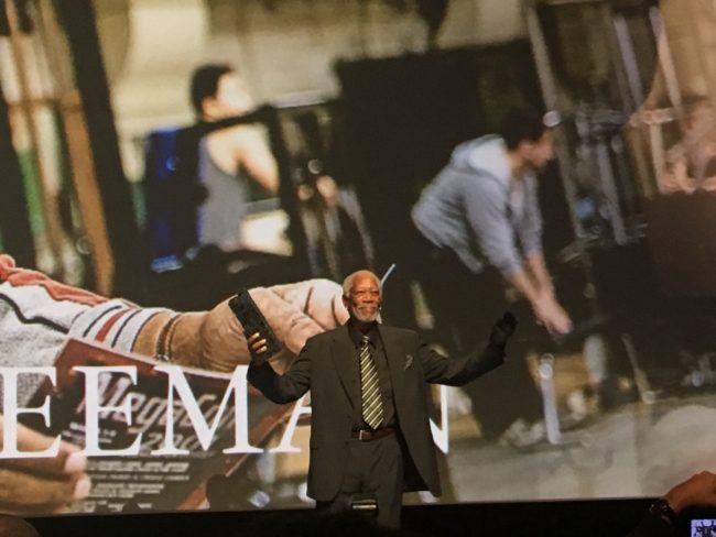 44ème Festival du Cinéma Américain de Deauville 77