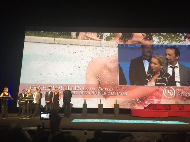 44ème Festival du Cinéma Américain de Deauville 83