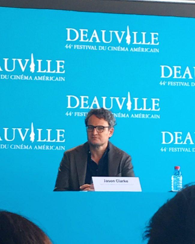 44ème Festival du Cinéma Américain de Deauville 9
