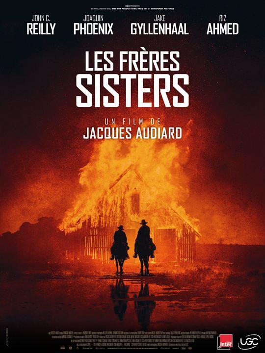 Les frères sisters 2