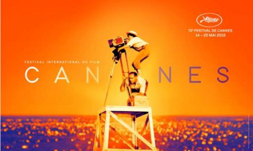 programme du 72ème Festival de Cannes