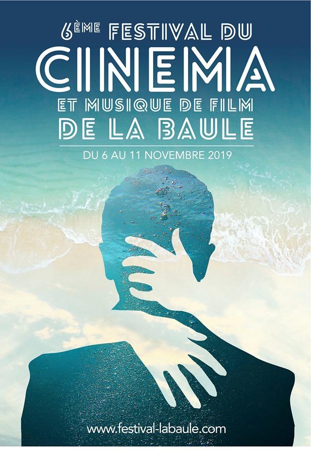 Festival du Cinéma et Musique de Film de La Baule 2019