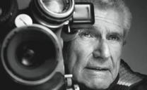 Claude Lelouch «Un réalisateur dans la ville» à Nîmes