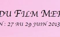 Membre du jury du Festival du Film Merveilleux 2013